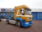 cap tractor Renault Premium 440 DXI