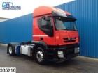 cap tractor Iveco Stralis 420 EURO 5, AT, ADR, Silo Compressor, Ma
