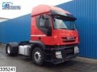 cap tractor Iveco Stralis 420 EURO 5, AT, ADR, Manual, Retarder, A