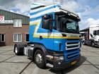 cap tractor Scania R 400 OPTICUISE/ETADE/HIGHLINE