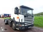 cap tractor Scania P114-340 + pto