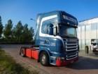 cap tractor Scania R420