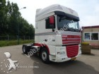 cap tractor DAF XF 105 460 SSC As tronic