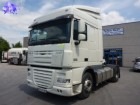 cap tractor DAF XF 105 460 Euro 5 INTARDER