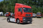 MAN TGA 18.440 XLX tractor unit