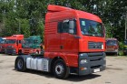 MAN TGA 18.430 XLX tractor unit