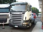 trattore Scania R 420