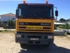 cap tractor DAF 95 ATI 360