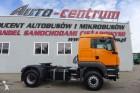 MAN TGS 18.440 4X4 HYDRODRIVE HYDRAULICS tractor unit