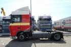 cap tractor DAF XF 105.410 EURO 5 SPACECAB