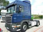 cap tractor Scania R 440