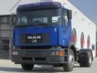 MAN ME 18.280 / Euro 3 / ANALOGER TACHOMETER tractor unit