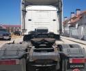 cabeza tractora Scania Non spécifié