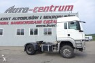 MAN TGS 18.440 4X4 KEIN HYDRODRIVE HYDRAULICS tractor unit