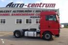 MAN TGX 18.440 4X4 HYDRODRIVE HYDRAULICS tractor unit