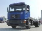 MAN ME 18.280/Analoger Tachometer/Euro 3 tractor unit