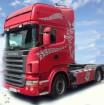 cabeza tractora Scania R 143R500