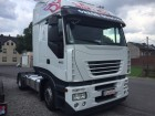 Iveco Stralis AS 440 S 42 TP Sattelzugmaschine