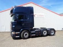 cap tractor Scania R 500 LA6X2/4MNA