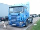 cap tractor Scania 124-420 CR19 RETARDER