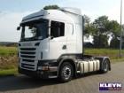 cap tractor Scania R 420 ETADE