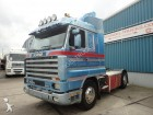 tracteur Scania R143-420 V8 TOP-/STREAMLINE (GRS MANUAL GEARBOX