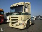 cap tractor Scania R420 Highline Retarder