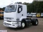 cabeza tractora Renault Premium 420 DCI 4x2 + compressor
