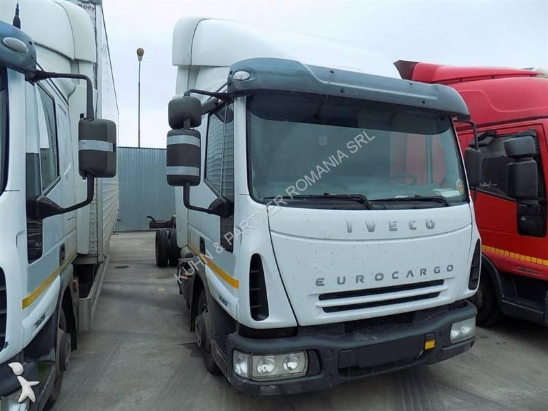 Used Iveco Eurocargo standard tractor unit ML 140 E 25 FP