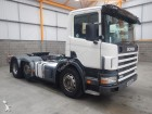 Scania 114L 380 TRACTOR UNIT - 2000 - W678 BOM tractor unit