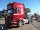 cap tractor Scania R 620 6x2 BIG AXLE full ai AD etade topline