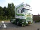 cap tractor Scania R 164 480 opti cuise etade