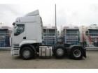 cabeza tractora Renault Premium 460 DXi EEV 6x2 Tractor, ONLY 234.000KM!