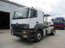 tracteur Mercedes Axor 1840 (HYDRAULIC / MANUAL)