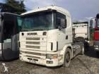 cap tractor Scania SCANIA 144 L 460