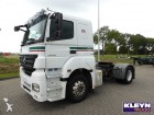 Mercedes Axor 1840 LS VOITH tractor unit
