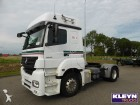 Mercedes Axor 1843 LS VOITH tractor unit