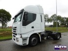 Iveco Stralis AS440S45 MANUAL GEARBOX Sattelzugmaschine