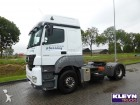 Mercedes Axor 1835 LS MANUAL tractor unit