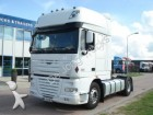 cap tractor DAF XF 105 510 SSC