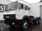Iveco Turbostar 260-32 6x4 V10 tractor unit
