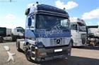 cap tractor Mercedes Actros