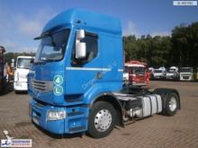 cabeza tractora Renault Premium 450 DXI 4x2 ADR Euro 4