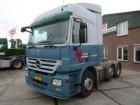 cap tractor Mercedes Actros 2441 LS/6X2/566d KM