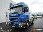 Scania LA R440 tractor unit