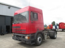 DAF 95 ATI 400 Space Cab tractor unit