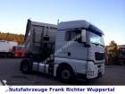 MAN 18.440, 1.Hd, D-Fzg, Kipph.Schalt.org.337.000km tractor unit