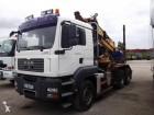 MAN TGA 33.480 tractor unit