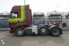 cabeza tractora Renault Premium 420 6x2 PUSHER