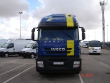 cabeza tractora Iveco AT440S45 TP (GT)